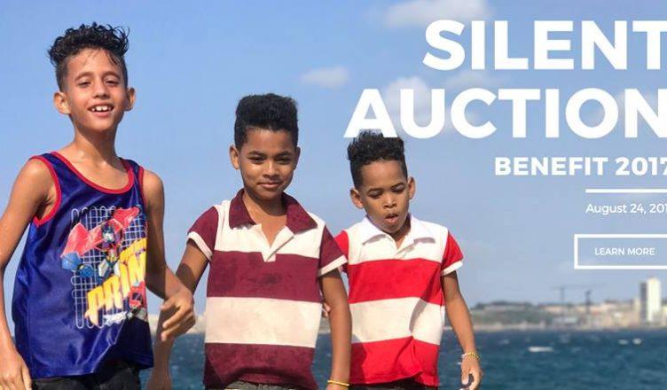 ACAC - Silent Auction