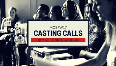 MOBFW17 Casting Call