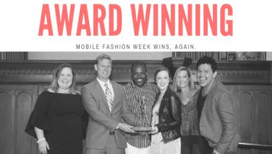 Award Winning Mobile Fashion Week